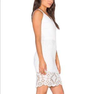 NWT Endless rose Rangeley Dress